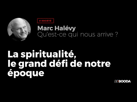 Vidéo de Marc Halévy