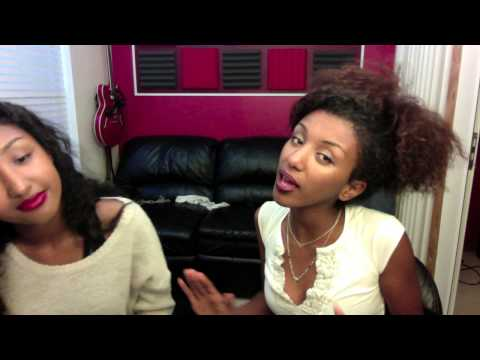 Beautiful Mali Music Cover by Haben and Lianda