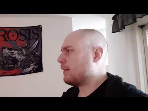 Vocal tutorial! Pitched growls, Travis Ryanism, MY sound