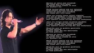 Aca Lukas - Ako su tvoja usta otrov sipala - (Audio 1998)