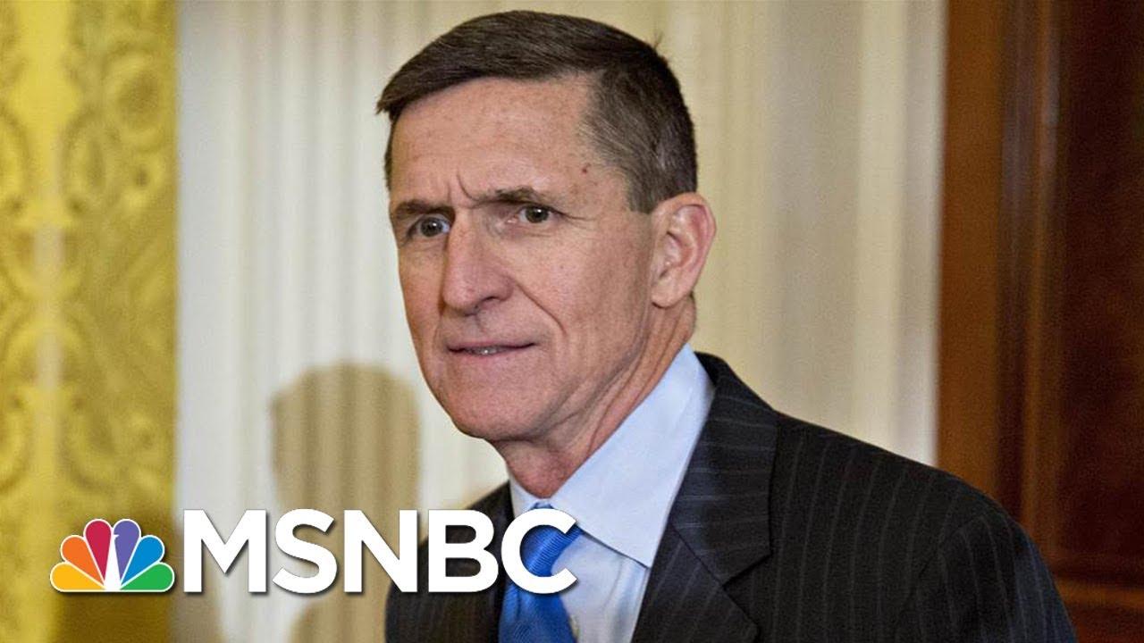 What Michael Flynn's Guilty Plea Means   MSNBC thumbnail