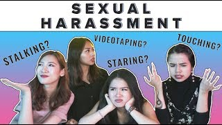 Sexual Harassment | ZULA ChickChats | EP 54