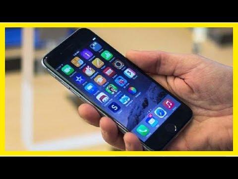 Berita Terkini | CEO Apple Janjikan Update iOS 11 Atasi iPhone Lemot : Okezone Techno