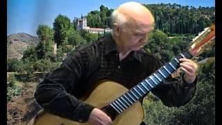 Ф Таррега Воспоминание об Альгамбре исп В Лопатков