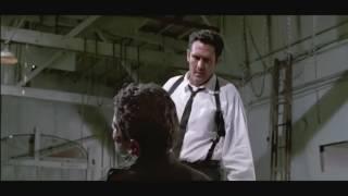Reservoir Dogs (Perros de reserva, Perros de la calle)  Mr. Blonde dance (Michael Madsen)