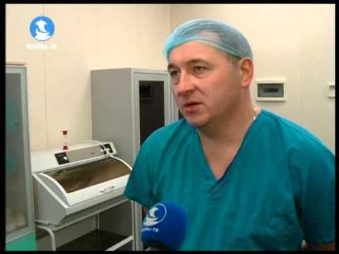 Врачи БСМП осваивают высокотехнологичные операции