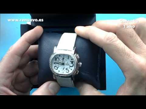 Rellotge FESTINA sèrie F F16196 1 de segona mà