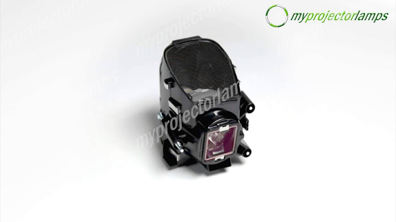 3D Perception SX 22+ Projector Lamp with Module