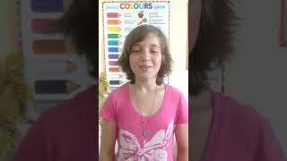 Отзыв о курсах английского (Дарья)