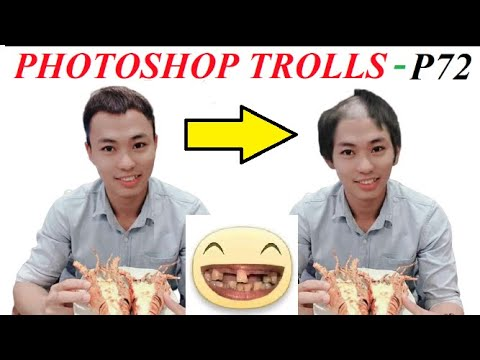 💥Photoshop Trolls (P 72) 💥Reaction Top Comment  Ảnh Chế, Minecraft chế, Creeper