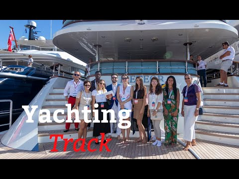 Yachting Track - A specialization of the MSc in Luxury Management