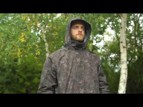 NASH ZERO TOLERANCE Regenbekleidung