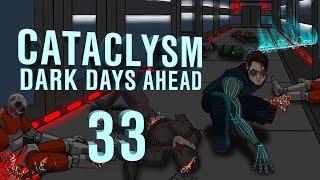 "Cataclysm: Dark Days Ahead ""Bran""   Ep 33 ""Fed by Webs"""