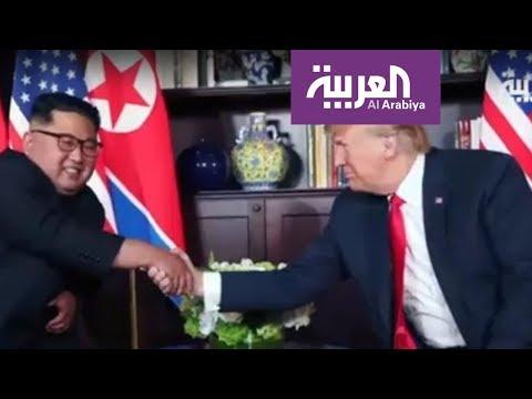 العرب اليوم - شاهد: التفاصيل المتوقّعة للقاء الثاني بين ترامب وكيم