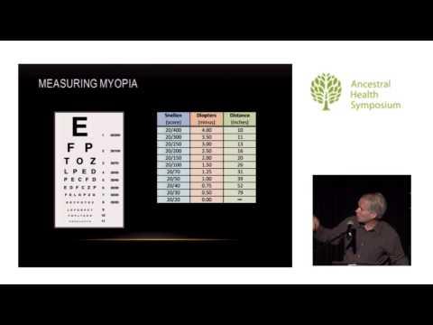 Lenmagolaj károsítja a látást