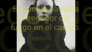 56. Chanson Egocentrique (Español), de Franco Battiato