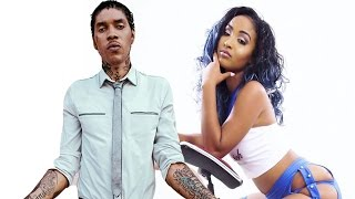 WBT News  Vybz Kartel denies collab with Shenseea, drops