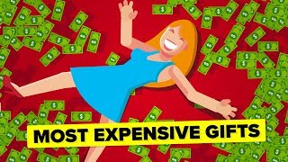 Most Expensive Christmas Gifts Ever Given