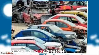JUNK CAR BUYER ATLANTA GEORGIA 404 244 0006