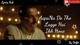 Rab khair Kare |Prabh Gill| Lyrics Video (WhatsApp   - YouTube
