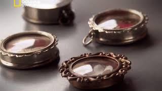 Секретные материалы древности Терновый венец