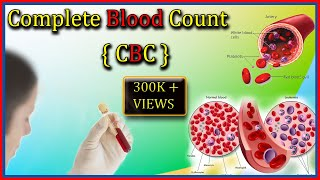 CBC Blood Test # Complete Blood Count Test, By Harib Diagnostic Lab