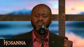 Joël Mbenza   L'hymne  Mon Jésus, Mon Tout  C'est Un Privilège Je Laisse Parler Mon Coeur