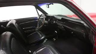 3963 ATL 1968 Ford Mustang