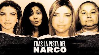 Tras la pista del narco: las mujeres que marcaron la historia del tráfico de drogas