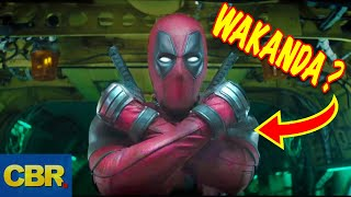 10 Superpowers Deadpool Is HIDING From You