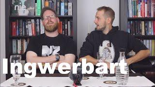 Für Zocker Und Biertrinker   GINGER BEARD Von WYCHWOOD BREWERY   Biertest #80