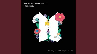 Provided to YouTube by Universal Music Group  OUTRO : The Journey · BTS  MAP OF THE SOUL : 7 ~ THE JOURNEY ~  ℗ A Virgin Music release; ℗ 2020 UNIVERSAL MUSIC LLC  Released on: 2020-07-15  Associated  Performer, Keyboards, Synthesizer, Guitar, Studio  Personnel, Recording  Engineer: Uta Studio  Personnel, Mix  Engineer: D.O.I. Composer: Uta Composer  Lyricist: Gustav Mared Composer  Lyricist: Jung Kook Composer  Lyricist: JUN  Auto-generated by YouTube.