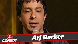 Arj Barker Stand Up  – 2004