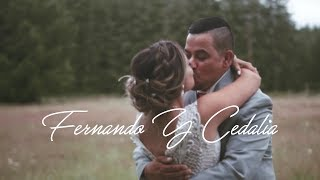 Fernando Y Cedalia | Beautiful Mexican Wedding
