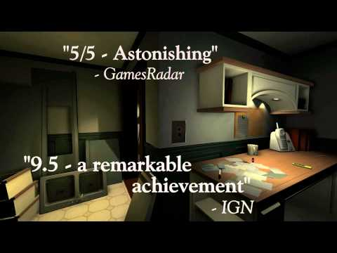 Gone Home - Launch Trailer thumbnail