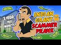 How I Made an Indian Scammer LOSE IT Mental Breakdown