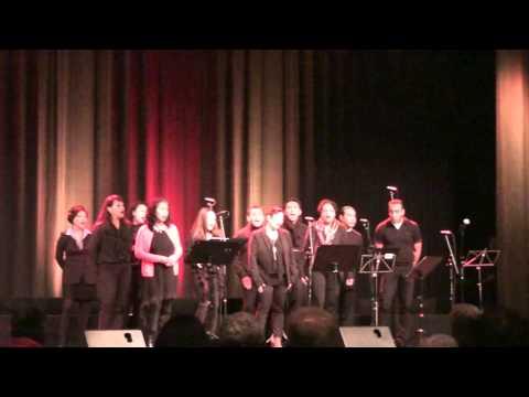 Gospelgroep Immanuel - GIM 60 Tahun - Drachten 24-11-2012