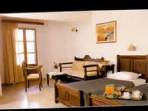 Eva Hotel Mykonos