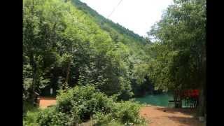 amasyanın taşovadan borabay gölüne  yolculuk 2013 yeni
