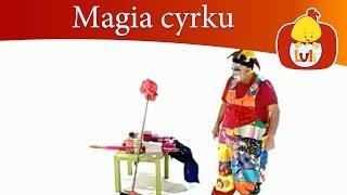 Magia cyrku - Serce, dla dzieci Luli TV - Videos for babies