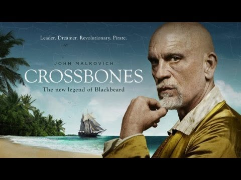 Download Crossbones Season 1 Episode 2 The Covenant Review HD Mp4 3GP Video and MP3