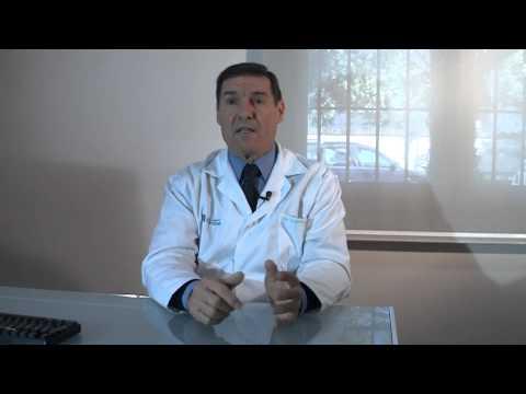 Dolor lumbar radicular de la columna cervical es