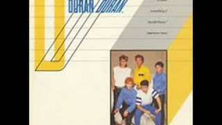 "Duran Duran : ""Is There Something I Should Know"""