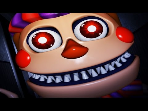 Five Nights at Freddys 4 The Final Chapter Walkthrough by ...