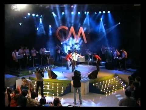 Banda XXI video Demasiado romántica - CM Vivo 2003