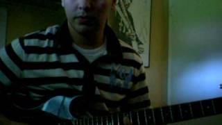 The Juliana Theory - August in Bethany Cover