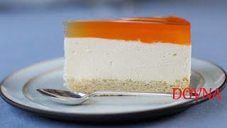 рецепт творожный торт суфле