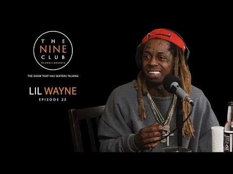 "Lil Wayne Announces ""Funeral"" Project & More In Interview"