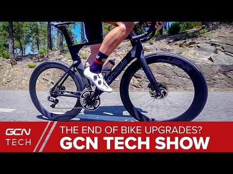the-end-of-bike-upgrades--gcn-tech-show-ep-73