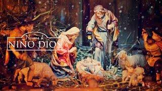 NOVENA AL NIÑO DIOS- DÍA 8